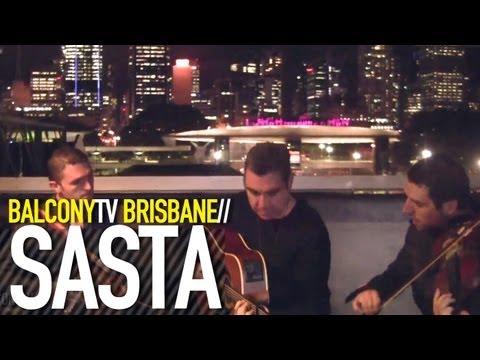 SASTA - THE DEVLIN SET (BalconyTV)