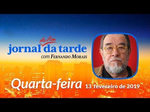 JFT: CELSO AMORIM ANALISA A PRESENÇA DE OFICIAL BRASILEIRO NO COMANDO SUL DOS EUA