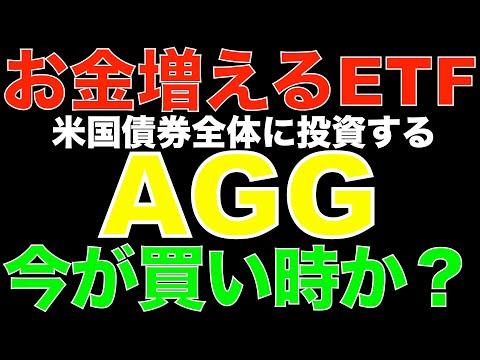 Download 【米国株ETF】AGGは初心者向け債券ETF!安定インカム期待で今が買い?