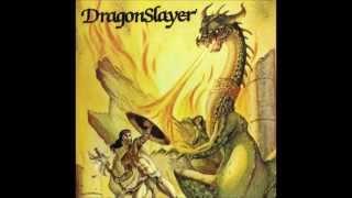Dragonslayer - Blind Terror