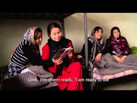 Love Crimes of Kabul   Documentary   Afghanistan