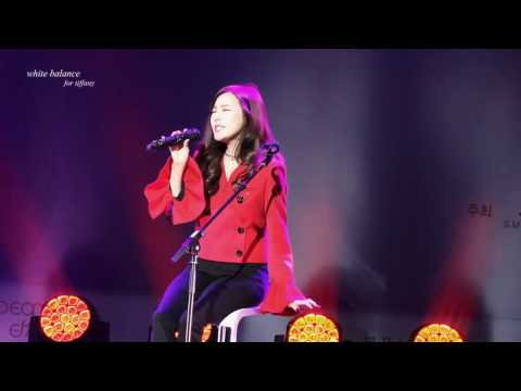 TIFFANY I Just Wanna Dance English Acoustic Ver