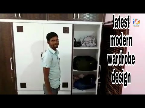 1Bhk interior design 🔥and decoration ideas 2019   wardrobe kitchen ceiling and dining decoration