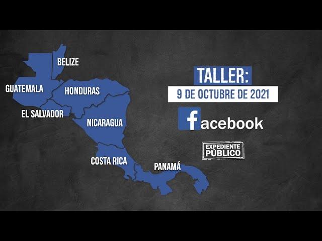 Taller sobre Redes Sociales, política limpia y cobertura electoral