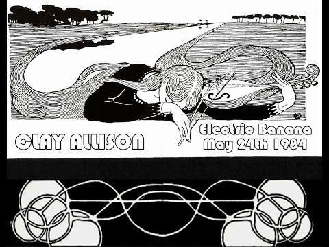 Opal (Clay Allison) - Fell From The Sun 1984