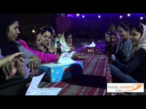 Travel Experts India Dubai