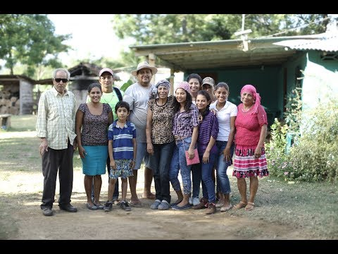 How to help rural families in Nicaragua become healthy and sustainable - Mesa Sostenible Crowd Fund