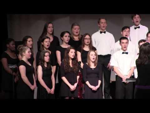 2015 OHS Winter Concert
