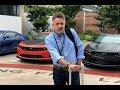 2019 Chevrolet Camaro RS ? Despacito no va ? Vlog 147