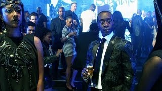 House of Lies Season 3: Episode 6 Clip - Trojan Horse Party