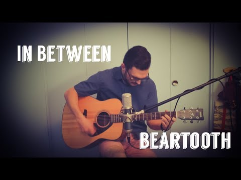 In Between Acoustic Remix Cover Originally Performed by Beartooth