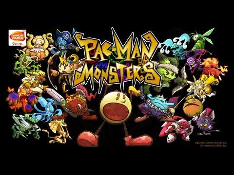 PacMan Monsters Gameplay Walkthrough [Tutorial Guide]