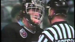 Mats Sundin penalty shot 1992