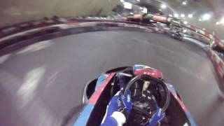 Forza Karting, прокат, 28.04.17