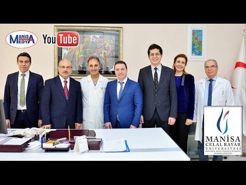 MCBÜ Hafsa Sultan Hastanesi ve Merkezefendi Hastanesi arasında protokol