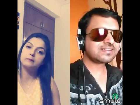 Jaane do na paas aao na -(covered by Madhuri & pravin)🎼🎵🎶🎤 smule id : _pravincool_raj_