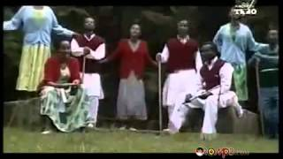 Dejene Jalata Ft Sukkare Negash   Guraamalee Oromo Music]