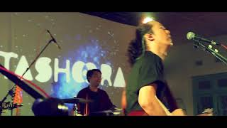 Tashoora - Terang live at Stand A Chance Tour : Solo 2019 | Highlight