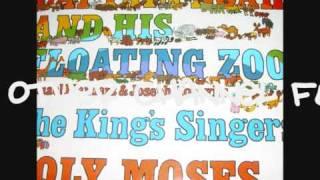 Chris Hazel & The King Singers - The Promise - Drum Break (FOR SALE)