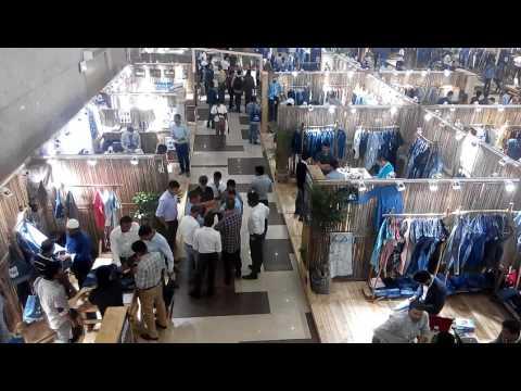 Bangladesh Denim Expo opens its 8th edition in Dhaka