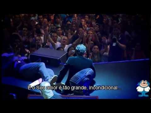 Thalles Roberto e André Valadão-DEUS Me Ama ao vivo em HD