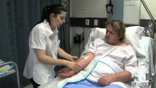 Clinical Nursing Skills Videos