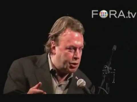Christopher Hitchens on Iran and Iranians