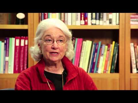 SHIRLEY BRICE HEATH: Linguistic anthropologist; professor emerita, Stanford University