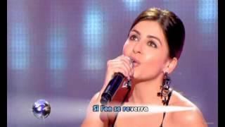 """""""Le chanteur malheureux"""" - Julie Zenatti / 15 Mars 2008 - Génération Cloclo"""