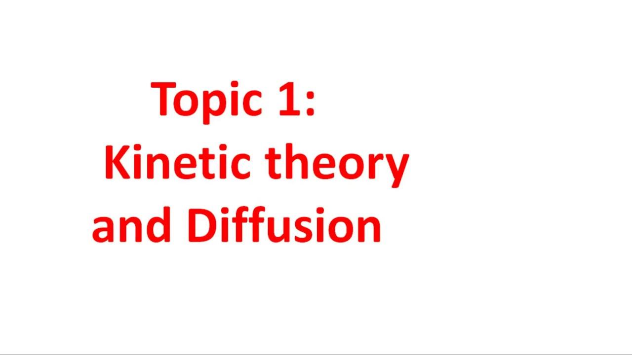 Edexcel igcse chemistry chapter 1 kinetic theory and diffusion edexcel igcse chemistry chapter 1 kinetic theory and diffusion urtaz Image collections