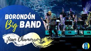 2020 AGUAS DE MARÇO - Joana Casanova, Alba Armengou & J.Chamorro | Sant Andreu + Borondón Big Band