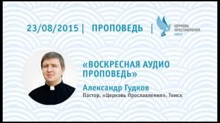 Александр Гудков 23 08 2015