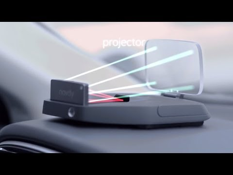 Best HUD -Head Up Display for Car, Vehicle - Most Safety Automobile Device