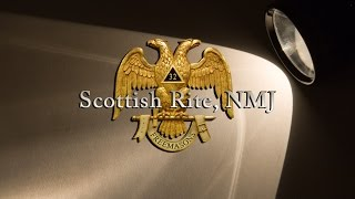 Scottish Rite NMJ - Seeking Further Light