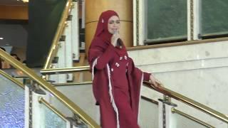 ANTA PERMANA di Fashion Show CREACION & SIMPLYSITI BY SITI NURHALIZA