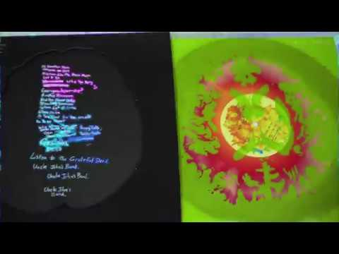 The Minus 5 - Stroke Manor - LP Unboxing Mp3