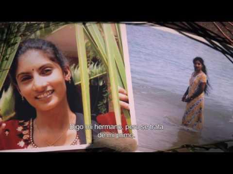 Spanish version genocidio del pueblo Tamil en Sri Lanka