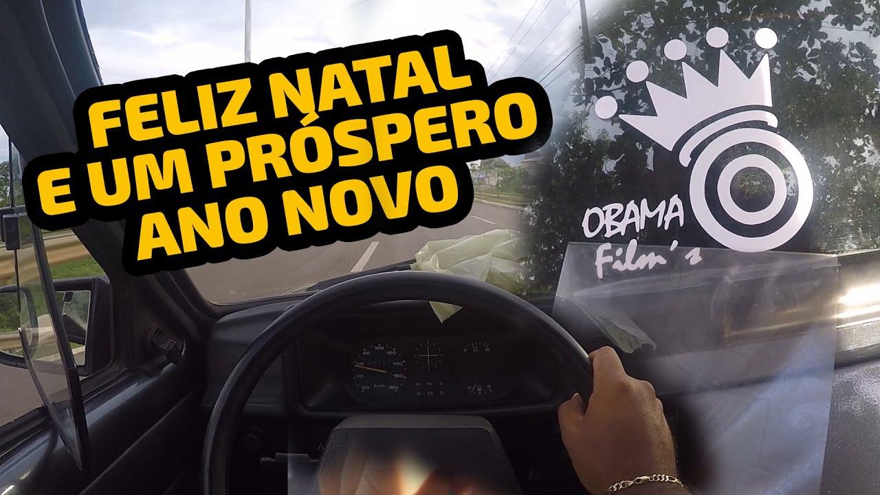 FELIZ NATAL!! -  Obamafilms