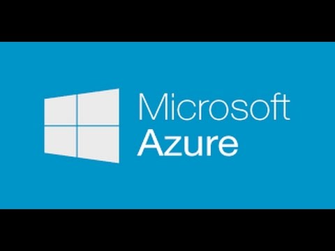 How To Deploy Web App Into Azure