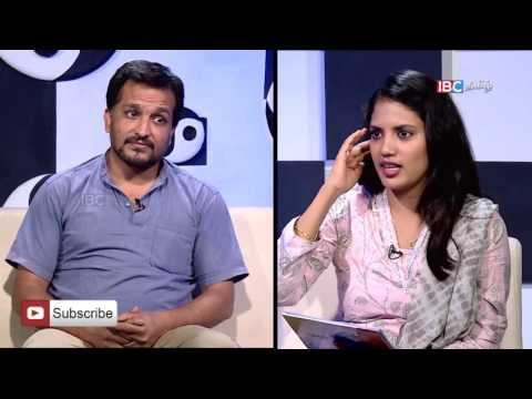 Interview with Piyush Manush | Ep 52 Part 2 | Agam Puram | IBC Tamil TV
