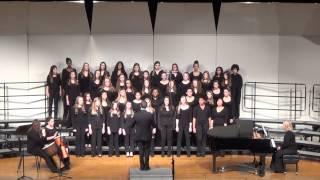 """BVNW Concert Choir Women - """"Jambo"""" 12 / 8/2014"""