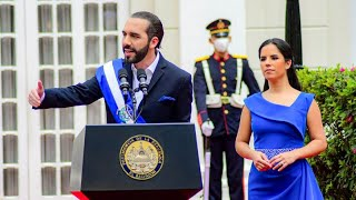 #ENVIVO #CadenaNacional del Presidente #NayibBukele | 15 de Septiembre
