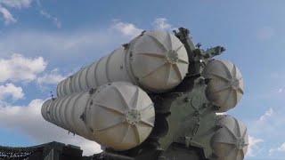 Moscou va livrer des S300 à la Syrie