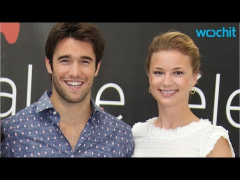 Emily VanCamp Admits The TV Death Of Her Real-Life Boyfriend Was