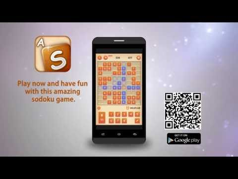 Sudoku - Best Puzzle Game FREE Trailer