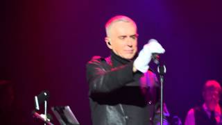 Holly Johnson - Rage hard