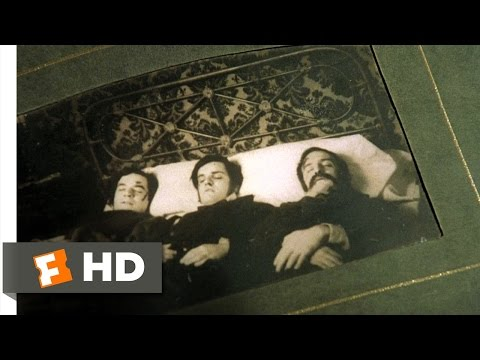 The Others (5/11) Movie CLIP - Book of the Dead (2001) HD