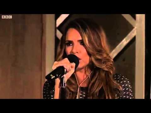 Download Girls Aloud - Love Machine (BBC Radio 1 Live Lounge 14.12.12) Images