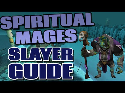 Spiritual Mages Guide and Loot: 3M+ Profit per Hour! [Runescape 2014]