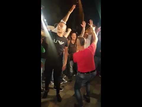 Nicolae Guta canta pentru Dani Mocanu (Show Live) 2017
